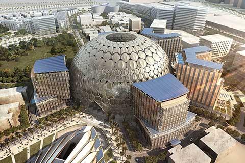 Interspan-dubai-world-expo-2020-news