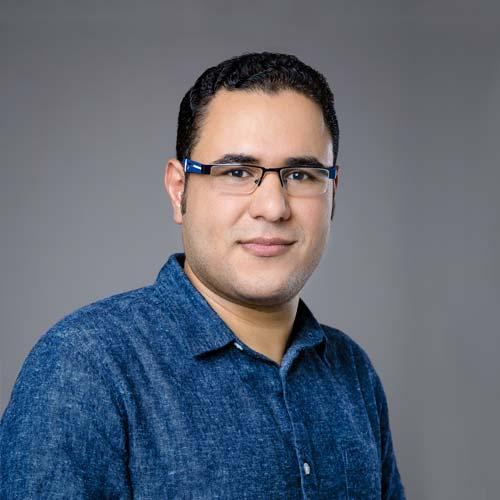 Ayman Afifi at Interspan