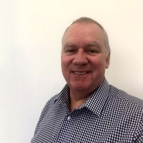 Huw Jones at Interspan